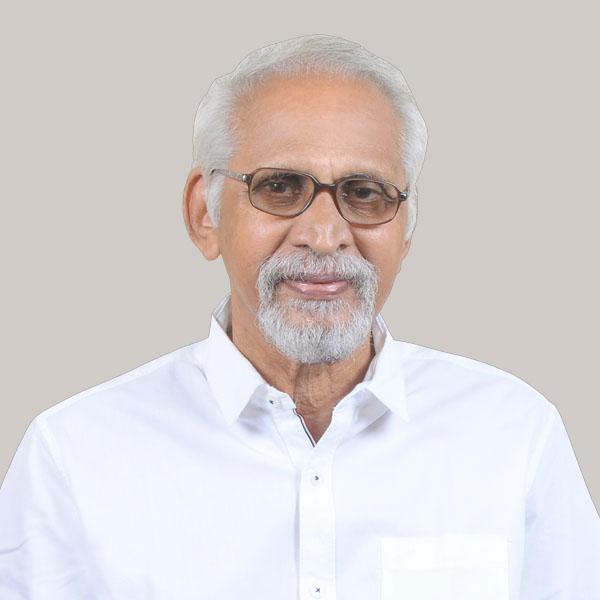 Dr. K.P Viswanathan
